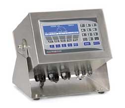 Weigh-Tronix E1310 Weight Indicator