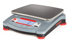 Ohaus Portable Balance Scale