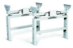 Weigh-Tronix Conveyor Scale Legs