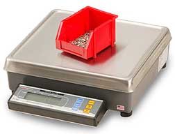 Weigh-Tronix High Precision Counting Scale