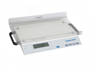 Digital Neonatal Scale