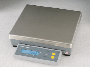 Quartzell 3600 Bench Scales
