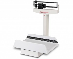 Detecto Pediatric Scale