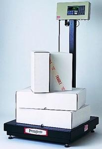 PENN 6400 Bench Scales