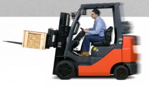 Forklift Scale FLSC05