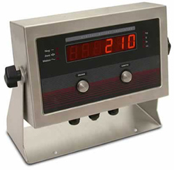 IQ Plus 210 Weight Indicator