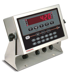 420 Plus Digital Weight Indicator