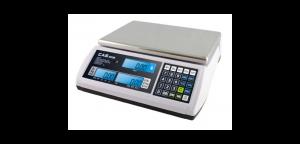 CAS S-2000 Jr Print Scale