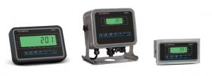 Weigh-Tronix ZM-201 Series Weight Indicator