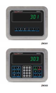 ZM300 Weight Indicators