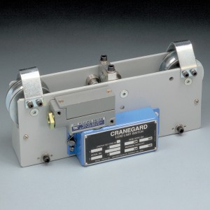 Cranegard Load Monitor