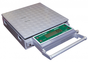CW250™ Platform Scales | digital platform scales