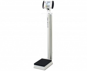Detecto 6439 Digital Physician Scale