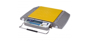 CAS RW Portable Axle Scale