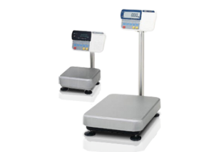 A&D HV-G Series Bench Scales