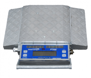 Intercomp PT300™ Wheel Load Scale