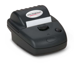Weigh-Tronix ZG310 Portable Thermal Printer