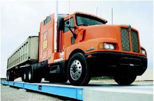 BridgeMont Truck Scale