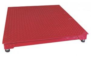 Triner Floor Scales