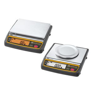 EK-EP Series Intrinsically Safe Compact Balances