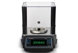 Weigh-Tronix® Precision Scale - ZK840