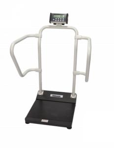 Health-O-Meter 1100KL Handrail Scale