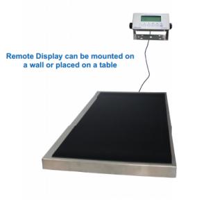 Health-O-Meter 2842KL Digital Veterinary Scale