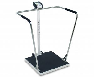 Detecto 6856 Heavy-Duty Bariatric Scale