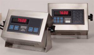 PENN 7500 Digital Indicator