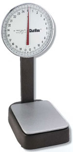 Chatillon BP-15 Bench Scale