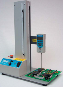 Chatillon LTCM-100 Motorized Force Tester