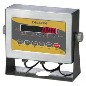 Dillon FI-521 Force Indicator
