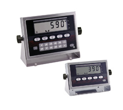 Rice Lake 390-DC Digital Weight Indicator