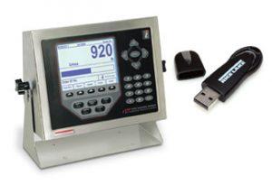 Rice Lake 920i USB Digital Indicator