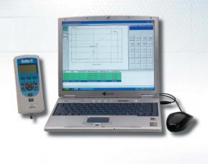 Chatillon NEXYGEN DF Force Gauge Software
