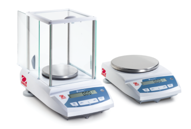 Ohaus Precision Balance Scales From Worcester Scale