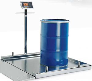 Sartorius IF Weighing Platform