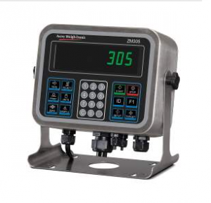 Weigh-Tronix ZM-305 Series Multi-Purpose Weight Indicator