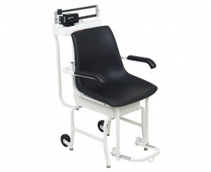 Detecto Chair Scales