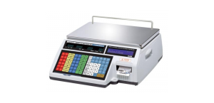 CAS CL5000 Print Scale