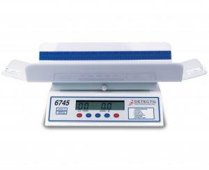 Detecto 6745 Neonatal Scale