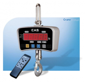 CAS-IE Series Crane Scale