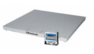 Brecknell Pegasus Digital Floor Scale