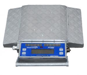 Wheel Load Scale