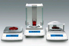 Sartorius CPA Series Analytical Balances