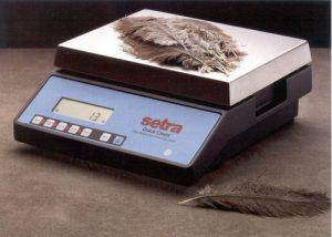 Setra QuickCount