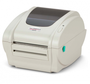 Weigh-Tronix ZG354 Direct Thermal Printer
