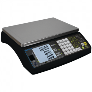 Raven Price Computing Retail Scale
